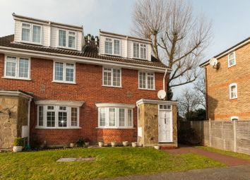 Thumbnail 1 bed maisonette for sale in Redheath Close, Watford, Hertfordshire
