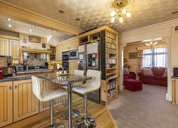 Wood Lane, Dagenham RM9. 4 bed property