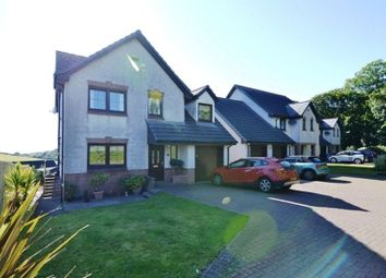 Thumbnail 4 bed detached house for sale in Ardrossan High Road, West Kilbride