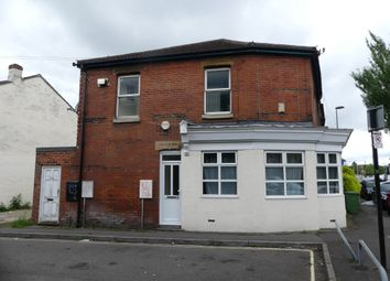 2 bed maisonette to rent in Peel Street, Southampton SO14