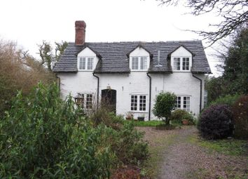 Thumbnail 2 bed property for sale in Ridley, Tarporley