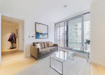 Thumbnail 1 bed flat to rent in Biscayne Avenue, London