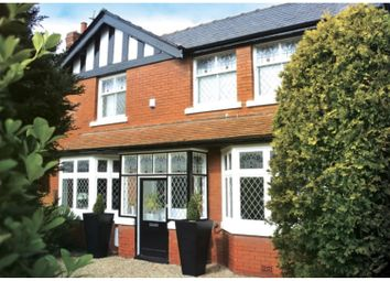 Thumbnail 3 bed detached house for sale in Everard Road, Southport