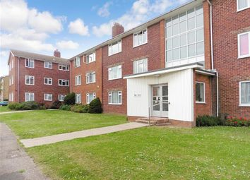 Thumbnail 2 bed flat for sale in Kingston Lane, Southwick, West Sussex