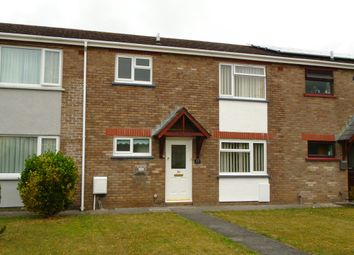 Thumbnail 3 bed terraced house to rent in Waunsidan, Pembrey, Llanelli, Carmarthenshire