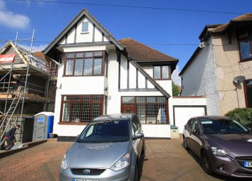 Thumbnail 4 bed property for sale in Chadwick Road, Westcliff-On-Sea