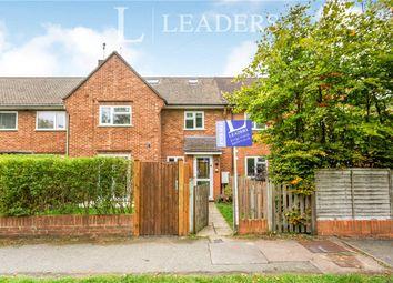 Thumbnail 2 bed flat for sale in Hillingdon Avenue, Sevenoaks, Kent