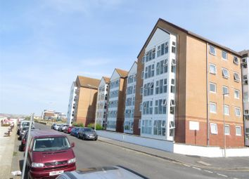 Thumbnail 2 bedroom flat for sale in Stratheden Court, Esplanade, Seaford