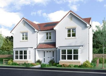 "Thumbnail 5 bedroom detached house for sale in ""Napier"" at Lasswade Road, Edinburgh"