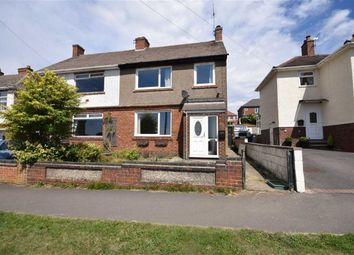 Thumbnail 3 bed semi-detached house for sale in Bargate Road, Belper