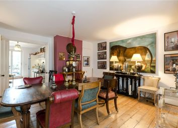 4 bed property for sale in St. Lukes Road, London W11