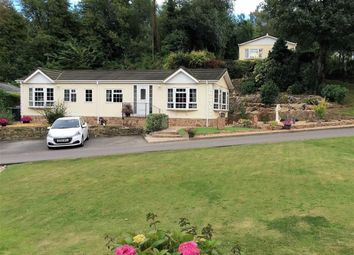 Thumbnail 2 bed detached bungalow for sale in Cupola Park, Whatstandwell, Matlock, Derbys