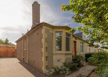 Thumbnail 3 bed semi-detached house for sale in 36 Duddingston Park South, Edinburgh