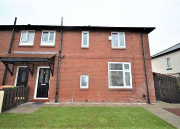 Thumbnail 3 bed end terrace house for sale in 62 Callon Street, Preston