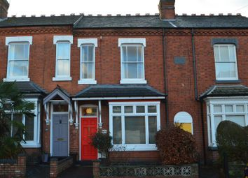 Thumbnail 2 bed terraced house to rent in 100 Springfield Road, Kings Heath, Birmingham