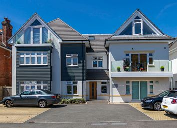 Thumbnail 1 bed flat for sale in 8, Pinecliffe Avenue, Southbourne