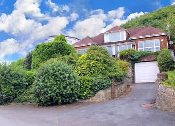 Thumbnail 5 bed detached house for sale in Langland Bay Road, Langland, Swansea