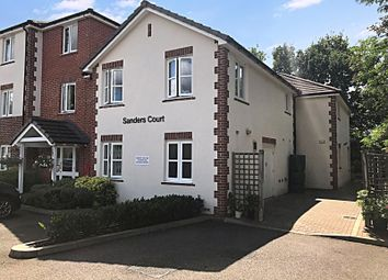 Thumbnail 1 bedroom property for sale in Junction Road, Warley, Brentwood