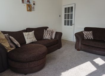 Thumbnail 2 bed end terrace house to rent in Coronation Road, Brimington, Chesterfield