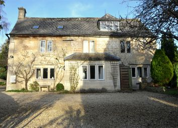 Thumbnail 4 bed cottage for sale in Old Neighbourhood, Chalford, Stroud, Gloucestershire