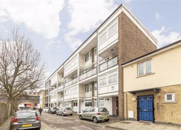 Thumbnail 5 bed flat for sale in Chapman Street, London