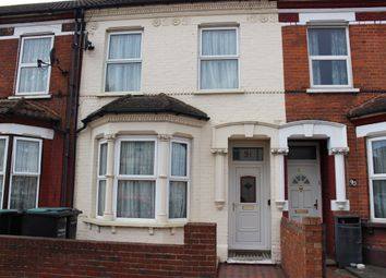 Thumbnail 4 bed terraced house for sale in Pier Road, Northfleet, Gravesend