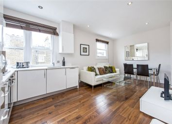 Thumbnail 2 bedroom flat to rent in Landmark Court, London