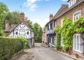 Thumbnail 2 bed detached house for sale in Taylors Hill, Chilham, Canterbury, Kent