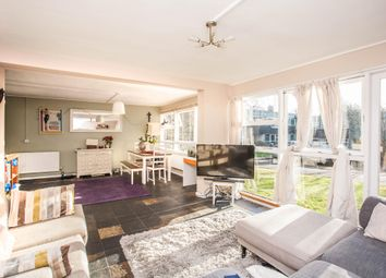 Thumbnail 3 bedroom flat for sale in The Hall, Foxes Dale, London