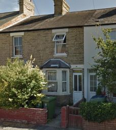 Thumbnail 3 bedroom terraced house to rent in Golden Road, East Oxford