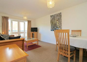 Thumbnail 3 bedroom flat to rent in Brook Street, Central Oxford