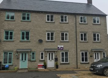 Thumbnail 3 bedroom town house for sale in The Maltings, Ruardean