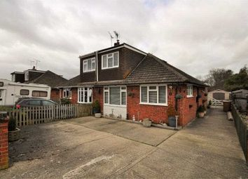 Thumbnail 3 bed bungalow for sale in Molloy Road, Shadoxhurst, Ashford