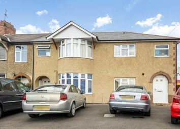 Thumbnail 2 bedroom flat to rent in Oliver Road, East Oxford