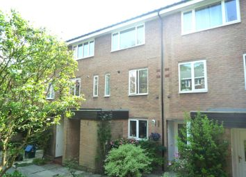 Thumbnail 2 bed maisonette to rent in Coverdale Gardens, Park Hill, Croydon