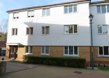 Paddock Close, Edenbridge TN8. 2 bed flat for sale