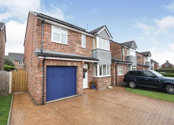 Thumbnail 4 bed detached house for sale in Jaunty Avenue, Sheffield