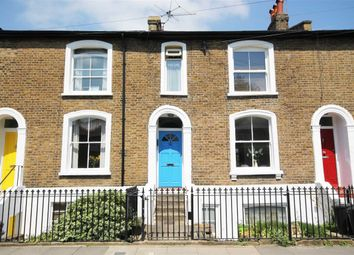 Thumbnail 1 bed flat to rent in St. Peters Road, London