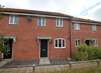 Thumbnail 3 bed terraced house to rent in Bramble Walk, Red Lodge