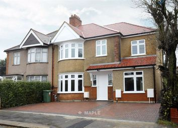 Thumbnail 2 bed end terrace house for sale in Pinner View, Harrow, Middlesex