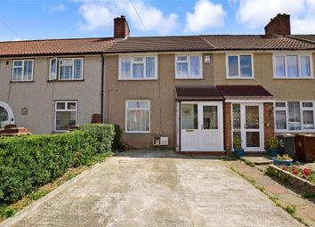 Thumbnail 3 bedroom terraced house for sale in Thompson Road, Dagenham, Essex
