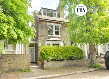 Thumbnail 4 bed semi-detached house to rent in Avenue Road, Brentford