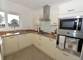 Thumbnail 2 bed property to rent in Oakley Road, Southampton