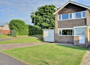 Thumbnail 3 bed detached house for sale in Barra Close, Highworth, Swindon