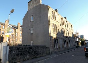 Thumbnail 2 bed flat for sale in Shore Street, Campbeltown