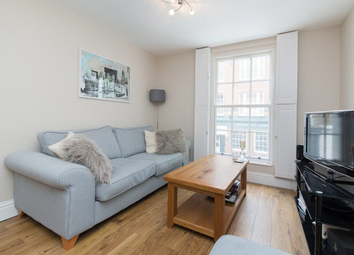 Thumbnail 1 bed flat to rent in Yardley Street, London