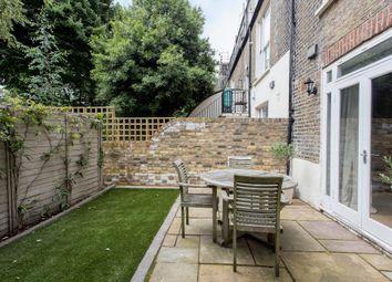 1 bed flat for sale in Grosvenor Avenue, Highbury, London N5