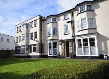 Thumbnail 2 bedroom flat for sale in Northam Road, Bideford
