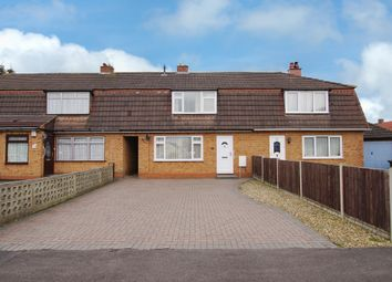 Thumbnail 3 bed terraced house for sale in Mount Crescent, Winterbourne, Bristol