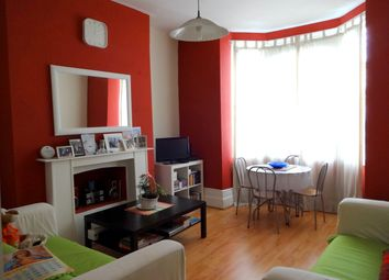 Thumbnail 1 bed flat to rent in Elgin Road, Croydon